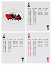 Hold'em or Fold'em Training Cards