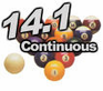 How to Play 14.1 Continuous Rules, Pool Rules, Billiards Rules