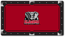 College NCAA Licensed Billiard Cloth