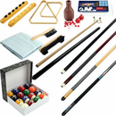 32 piece Billiards Accessories Kit