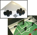 1-Man Foosball Goalie Conversion Kit