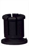 "1"" Nylon Snap Bushing"