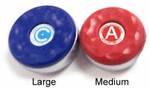 Shuffleboard Puck Sets
