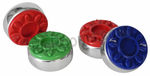 "Spangler II (2-1/8"") Medium Shuffleboard Weights"