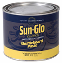 Sun-Glo De Lux Paste Wax