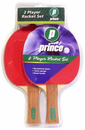 Prince 2-Player Table Tennis Racket Set