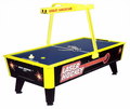 Great American 8 Ft Laser Air Hockey Table