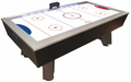 American Legend HT600 7.5' Phazer Interactive Lighted Rail Table Hockey