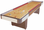 "Venture ""Classic Cushion"" Shuffleboard Table"