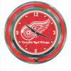 "14"" NHL Licensed Neon Clock"