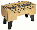 "Great American ""American Soccer"" Foosball Table"