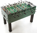 Carrom Agean Fresco Foosball Table