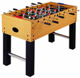 American Legend Charger Soccer Table