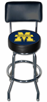 College NCAA Licensed Barstools