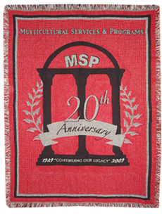 Multicultural Services - 20th Anniversary