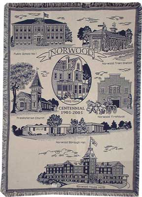 Norwood Centennial   New Jersey