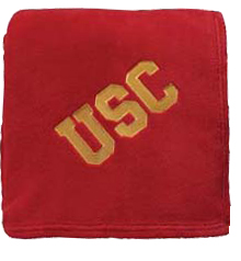 University of Southern California Fleece