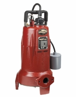 Liberty Grinder Pump  Automatic  Single Phase 208-230 # LSG202A (X75)