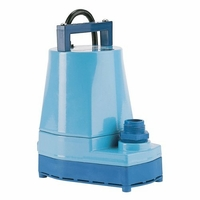 Submersible Utility  Pumps <br>