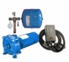 Aqua-Boost Variable Speed Constant Pressure System (C)