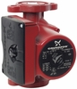 Grundfos Hot Water Cast Iron Circulator 10 GPM 3-Speed # UPS15-58F (D)