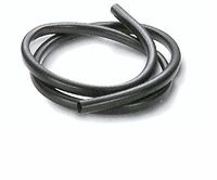 "Little Giant Flexible Black Vinyl Tubing 5/8"" x 20' # T-625-20-BK (C)<br>"