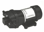 Flojet Quad II  Demand Pump 5 GPM 115V 45 PSI # 4300-525A (CC)<br>