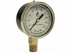 "Pressure Gauge 2"" Liquid Filled 0-100 PSI # EILPG1002-4L (C)"