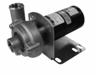 FRX 316 S.S. Centrifugal Pumps