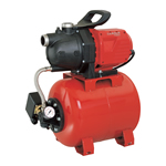 Leader Hydro-pneumatic System 1/2 HP  10 GPM Ecomatic 110 (BB)