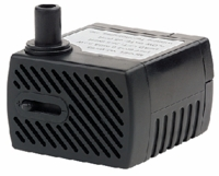 Little Giant Statuary Submersible Pump 45 GPH # PES-40-PW (566713) (CC)<br>