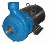 Burks End Suction, Three  Phase Close Coupled Centrifugal Water Pumps<br>