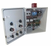 Duplex 3 Ph. Control Panel  2.5 to 4.0 Amp Range # BF3BD-D740-25-40 (C) <br>