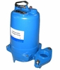 Goulds Water Technology Sewage Pump 186 GPM, 1-1/2 HP, 230/3/60, WS1532BHF (C)<br>