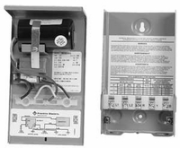 Franklin QD Control Box  3/4 HP 230 Volts 1 Ph.  # 2801074915 (C)