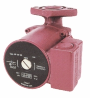 Grundfos Hot Water Cast Iron Ciruculator 3-Speed 25 GPM # UPS26-99FC (D)