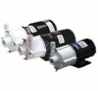 Little Giant Magnetic Drive Pumps