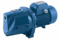Pedrollo Pumps  Cast Iron Shallow Well Jet Pumps