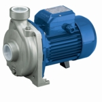 Pedrollo Pumps PNGA Series  316 Stainless Steel Centrifugal Pumps<br>
