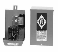Franklin Standard Control Box  5 HP 230 Volts 1 Phase  # 2821138110  (D)