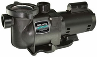 Sta-Rite SuperMax In-Ground Pool Pump 1-1/2 HP # PHK2RA6F-103L(C)<br>