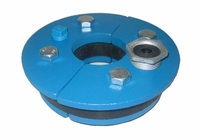 "Well Seal For Submersible Pumps 4"" X  1-1/4"" # SWS4X114S (C)"