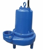Power-Flo Sewage Pump 435 GPM 3  HP 230 V. 3PH # PFSE3094  (C)