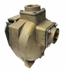 "MP Pumps HHLF # 36083  High Head PumpPak All Bronze for ""C"" Face Electric Motor 1-1/2"" NPT (Less Motor) (C)<br>"