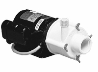 Magnetic Drive Pump 14.2 GPM 1/10 HP 115V # 4-MD-SC- 582503 (D)<br>