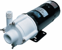 Little Giant Aquarium Pump In-line 700 GPH # 3-MDQ-SC (581506) (D)<br>