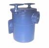 "6"" Hair and Lint Strainer For LTH/LTM Berkeley Pumps # PKG-51 (M8)<br>"