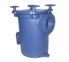 "8"" Hair and Lint Strainer For LTH/LTM Berkeley Pumps # PKG-98 (M8)<br>"