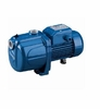 Pedrollo 4 CP Series Cast Iron  Multi-Stage Centrifugal Pump 3/4 HP 115 V # 4CP07-A16S (C)<br>