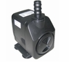 Little Giant Statuary Submersible Pump 130 GPH # PES-130-PW (566716) (D)<br>